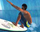 DAMIEN SURF 9