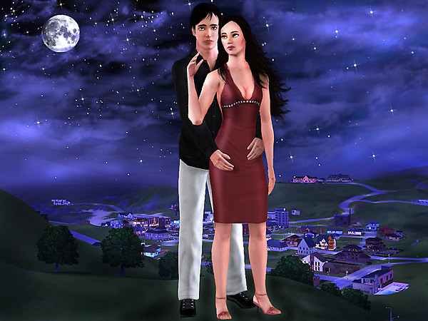 Only Love (The Sims 3)