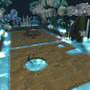 Nausicaä's Underground labo