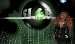 SL6B - the Logo 2009