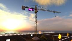 SL6B - start building