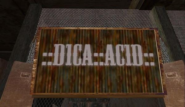 ::DICA::ACID:: in virtual worl...