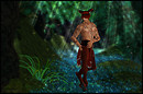 Personality Outfit 1 Creature of Myth -Summer-