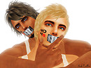Thorn&Miguel - NOH8