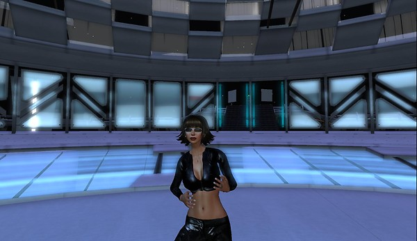rafee at SL6B celebration