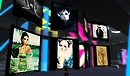Avatar Pic Exhibition, with artworks from all the virtual worlds - Koinup Burt