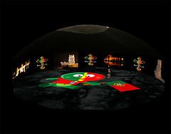 Portugal Night Pavilion