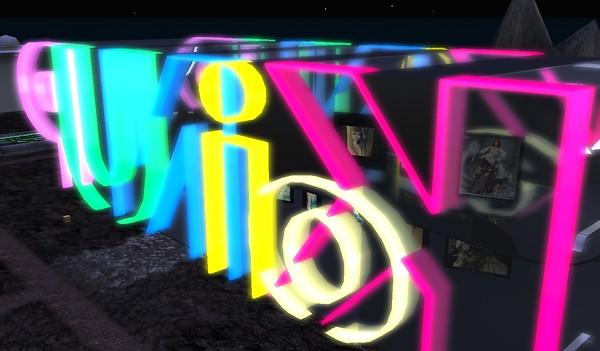 Virtual Logotype - Koinup Burt
