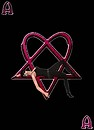 Ace Of Heartagrams