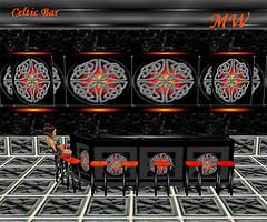 Celtic Bar