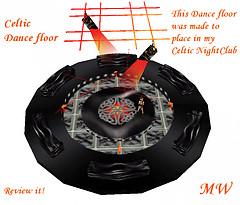 Celtic Dance Floor