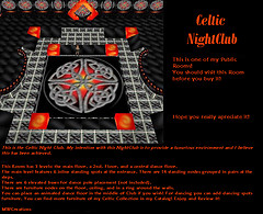 Celtic Night Club