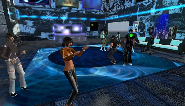 rafee at tir na gra club