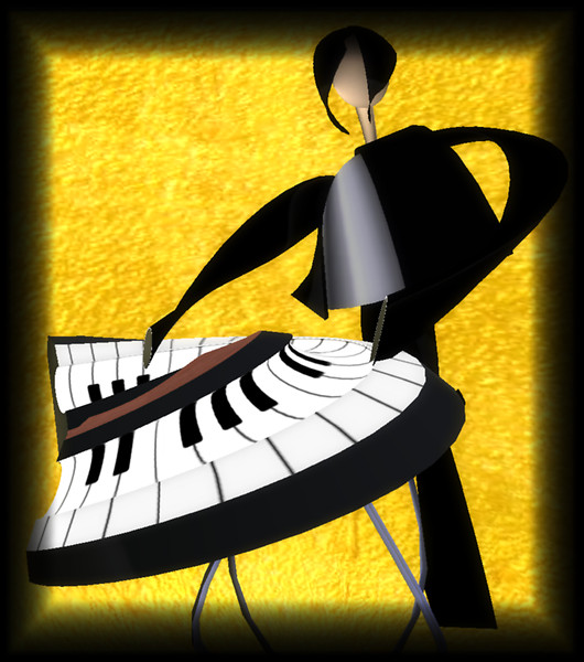 The Entertainer - SL6B Polaris [Close Up 2]