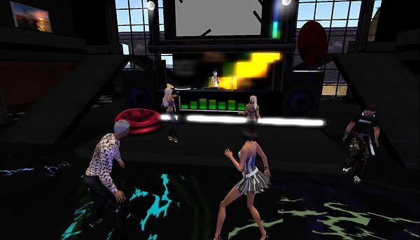 xavier, rafee at the sanctuary