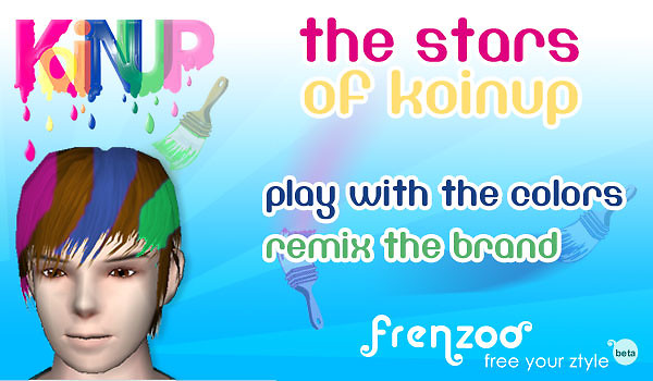 The Stars of Koinup Contest. O...