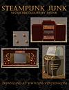 Steampunk Junk by Jasper