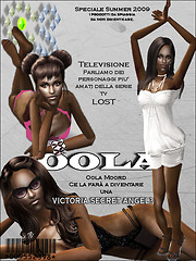 Oola Cs magazine