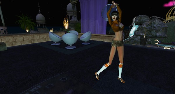 rafee at artisfacta club