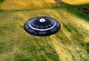 UFO Ship_002