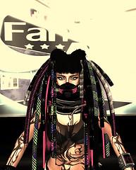 Manda @ Fantasie Art Club 04