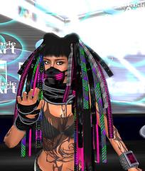 Manda @ Fantasie Art Club 03