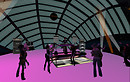 DJ Doubledown Rocking The Metaverse