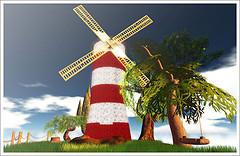 The-Windmill-Island