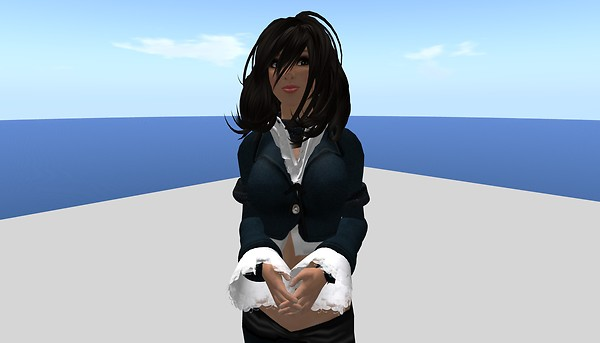 it's Tillie Ariantho! - Torley Linden
