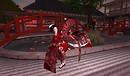 Dancing Maiko