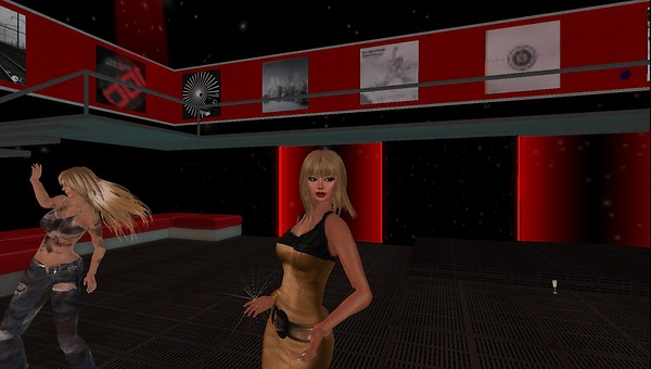 rafee at code 415 for dj moos ...