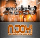 N.JOY CLUB : electro experience