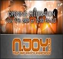 N.JOY CLUB : electro experience