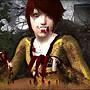 Antoinette Choiseul my Vampire
