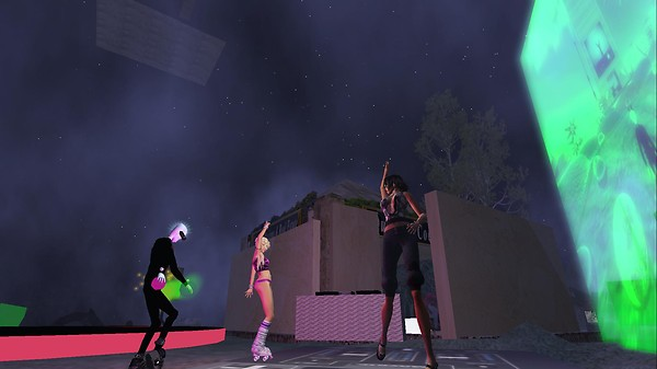 mr widget, tasty hax, raftwet ...