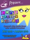CSS Cool Summer Sales - July 15th to August 15th 2009