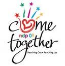 ndp2009 logo