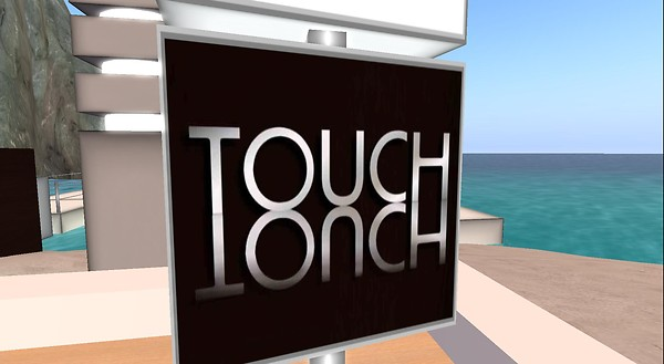 touch club in virtual world of...