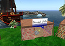 Hematite Island shop_Mermish Bella