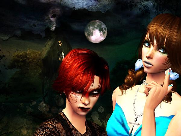 Melody&Hinrik