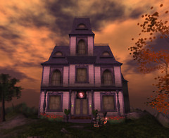 Wretched Dollies main store in Wretched Hollow.