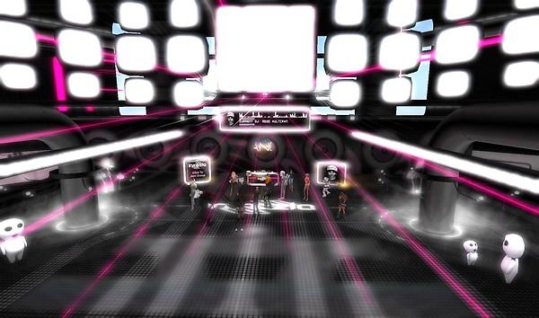intoxia underground tech