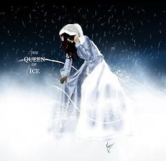 Tarja Turunen - The Queen Of Ice