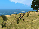 Fly a Kite.  Take a jog.