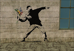 Banksy 3