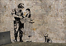Banksy 1