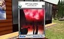 Art Galleries of Second Life kiosks still going strong - Torley Linden