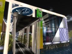 interesting architecture - Tillie Ariantho