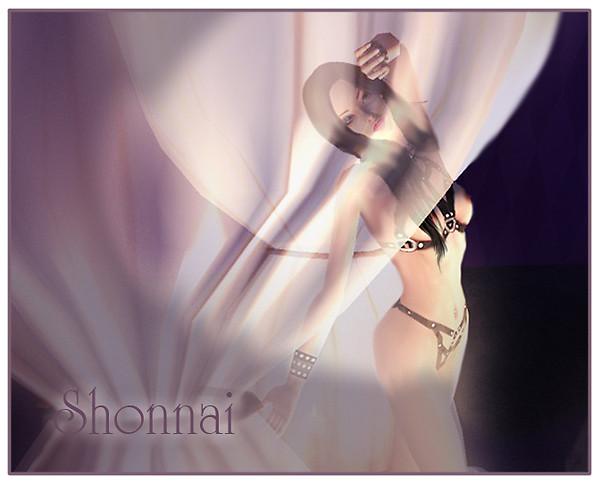 Shonnai