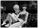 Marybeth & Irina